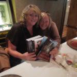 Janice and Liz
